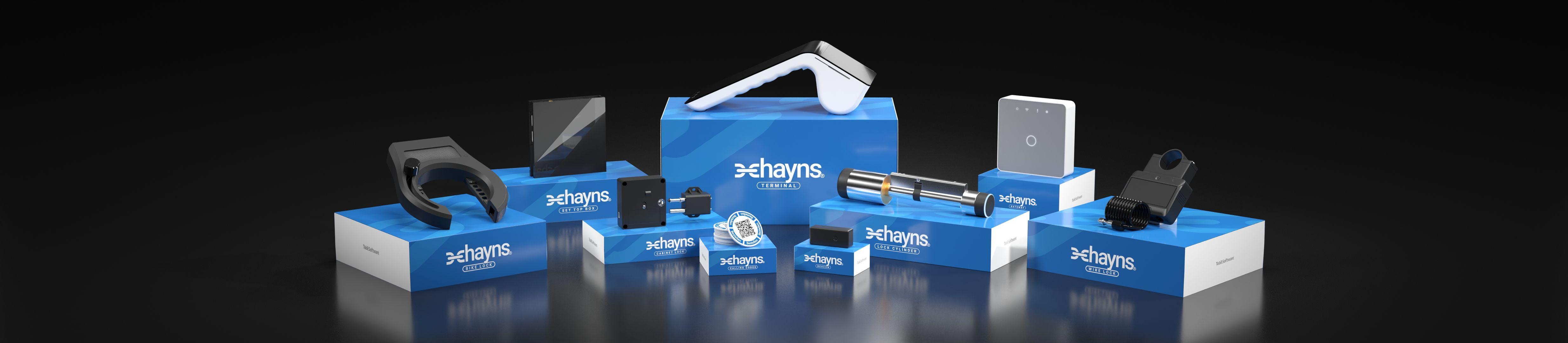 chayns® Things