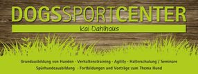 Anmelden | Dog's Sportcenter by Kai Dahlhaus