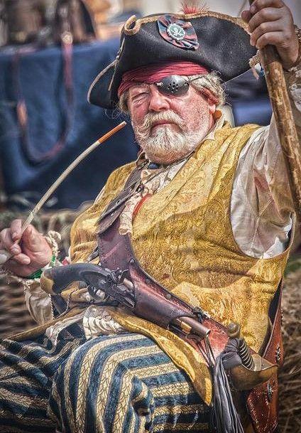 Piraten entern Vlatten – spannendes Spektakel für