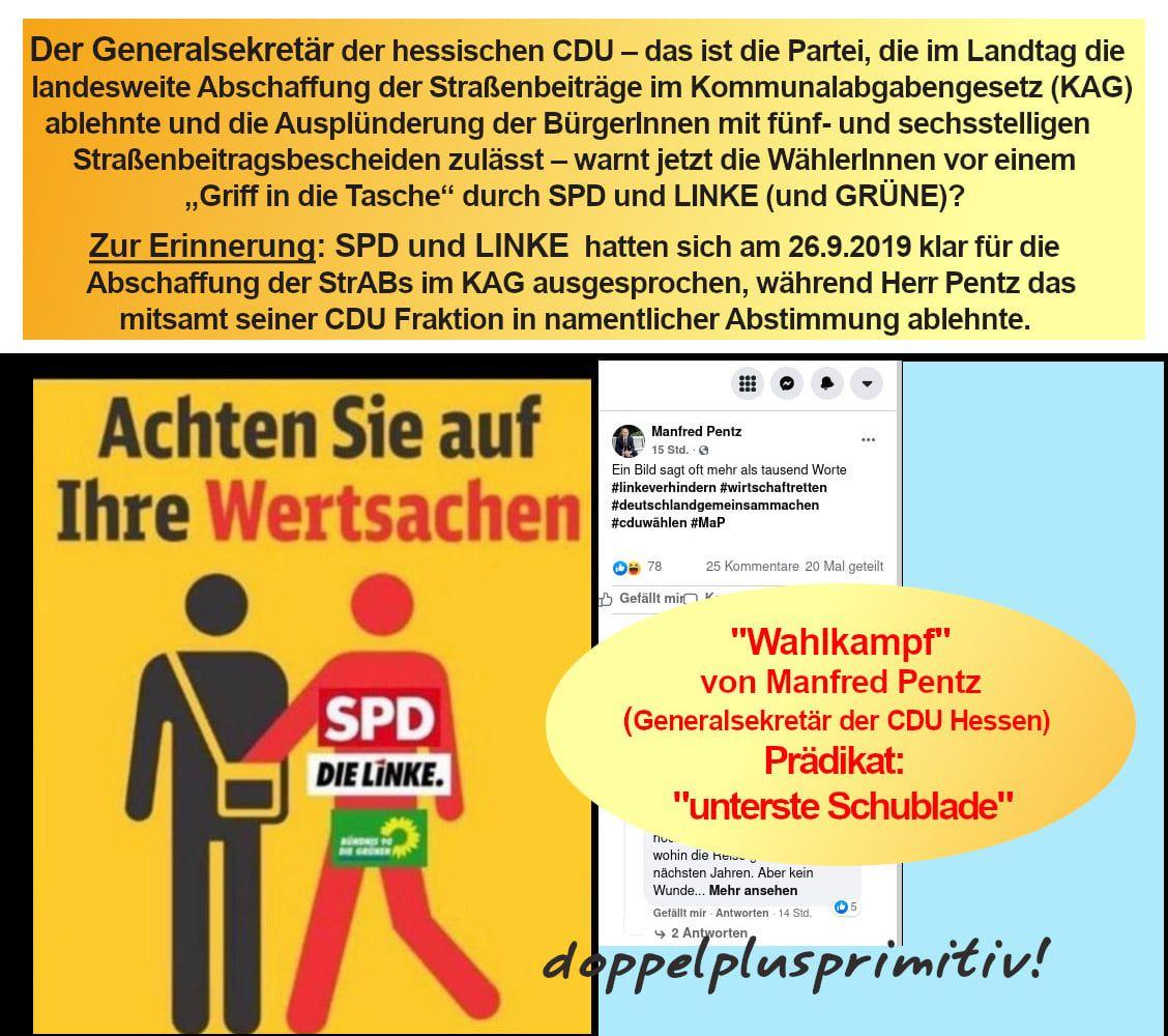 Aktuelle Neuigkeiten - Aktuelles aus Hessen