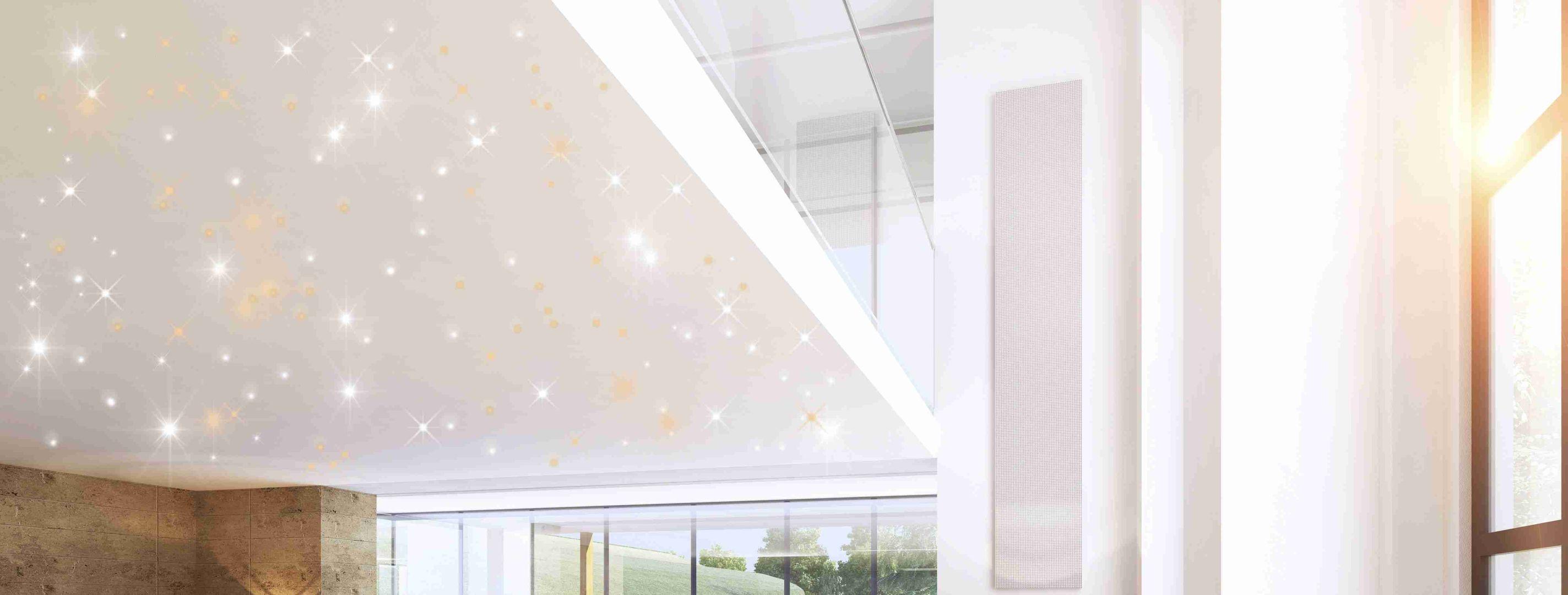 PIXLUM LED Sternenhimmel Dokumente und Zertifikate