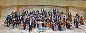 Orchester | Essener-Jugend-Symphonie-Orchester