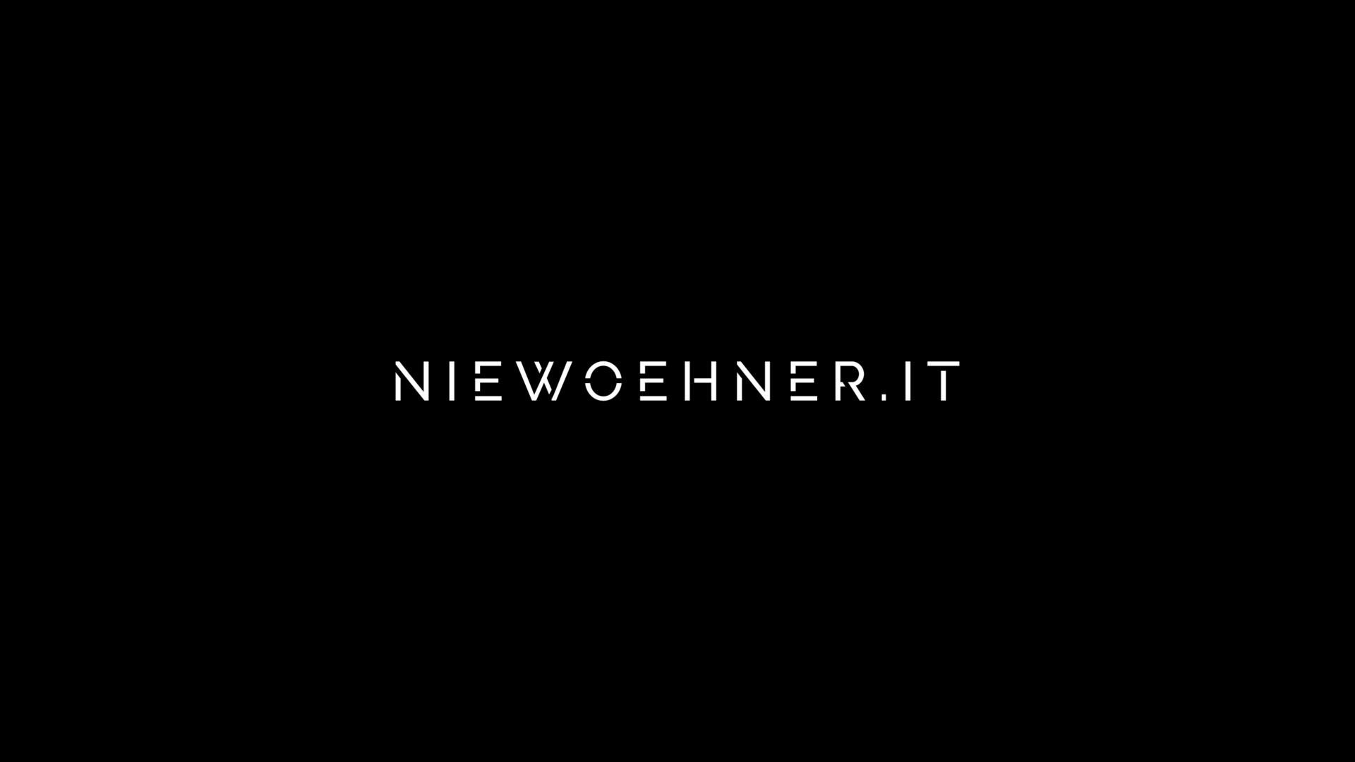 Impressum | Niewoehner IT