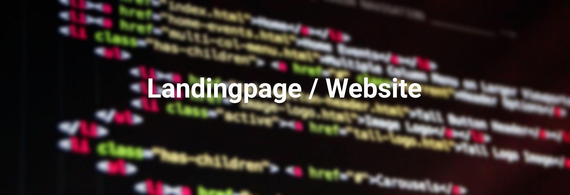 Websites | Niewoehner IT