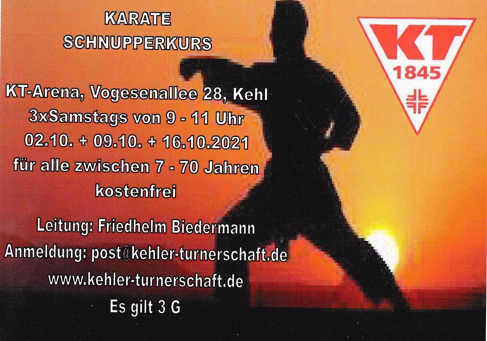 Aktuell | Kehler Turnerschaft von 1845 e.V.