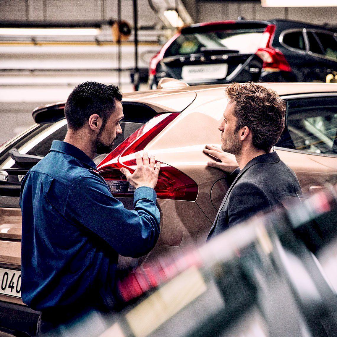 Aktuell | Autohaus Schmitz