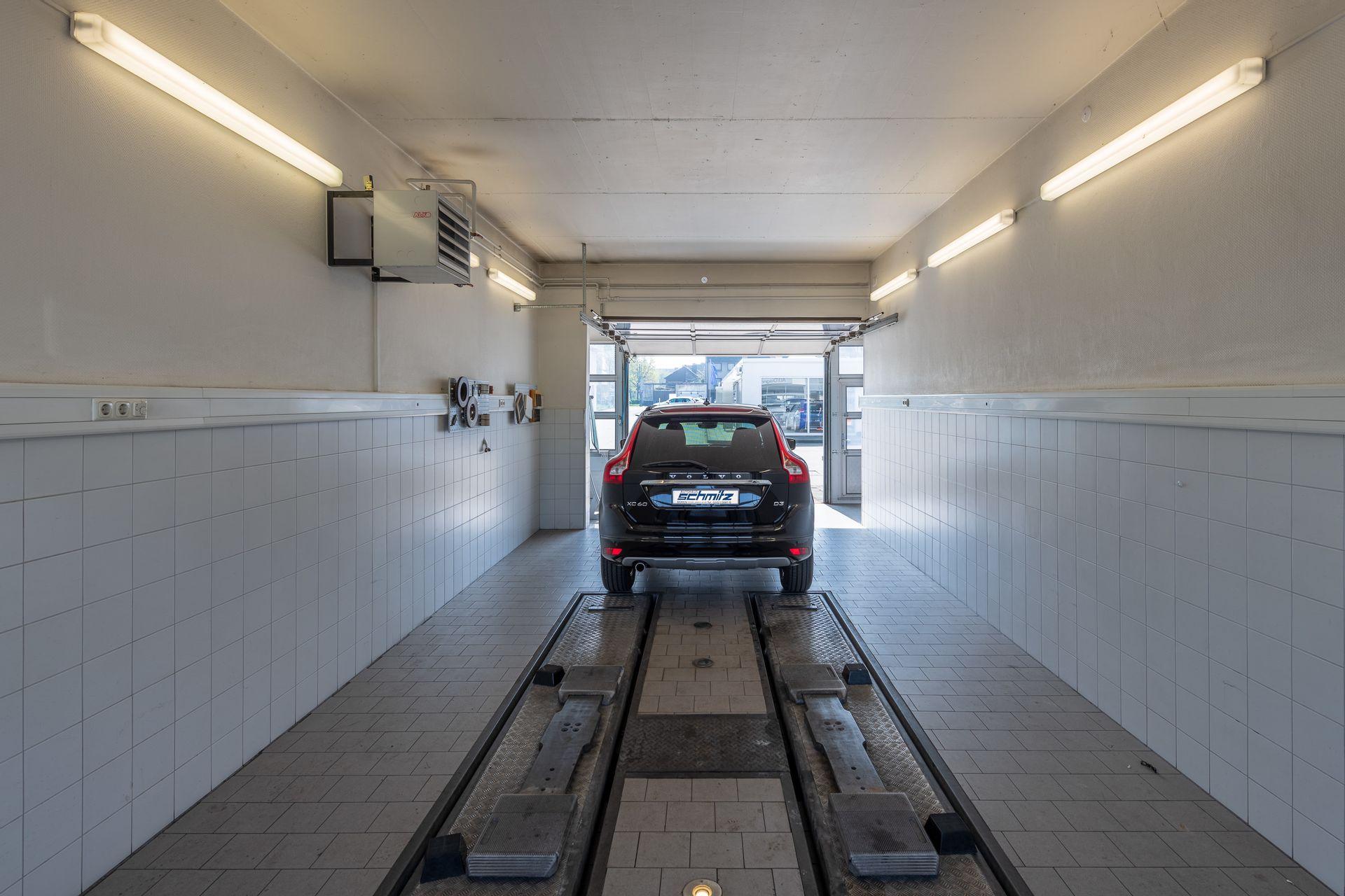 VOLVO SERVICE - Service | Autohaus Schmitz