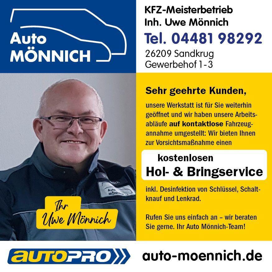 Home | AUTO Mönnich