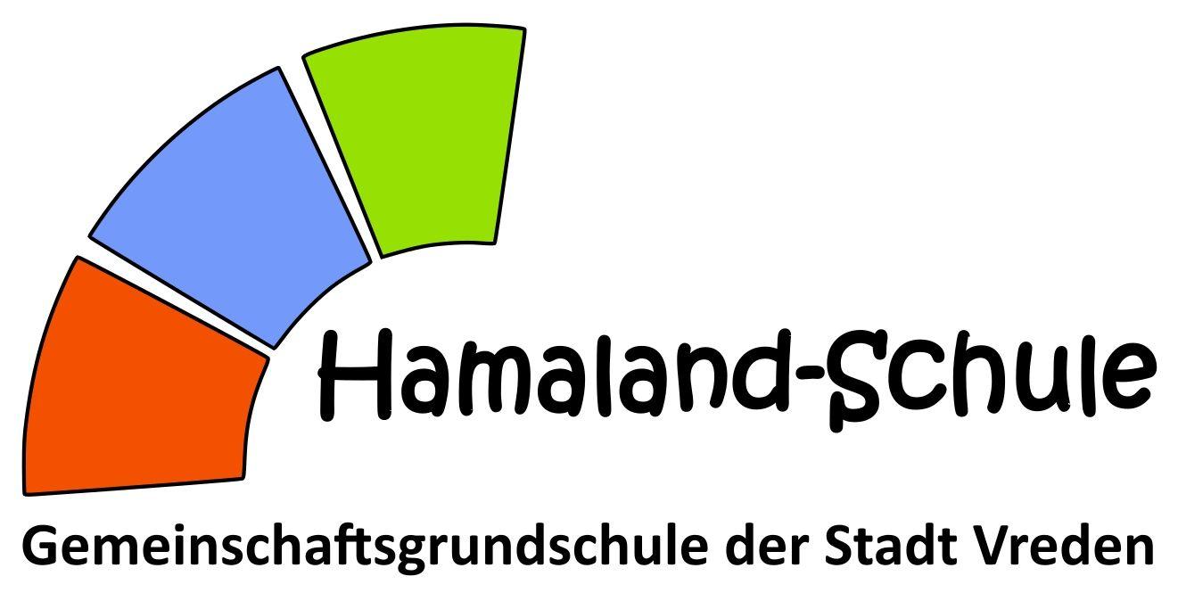 Herzlich Willkommen!   Hamaland-Schule