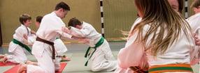 Judo- und Ju-Jutsu Club Samurai Nettetal e. V.
