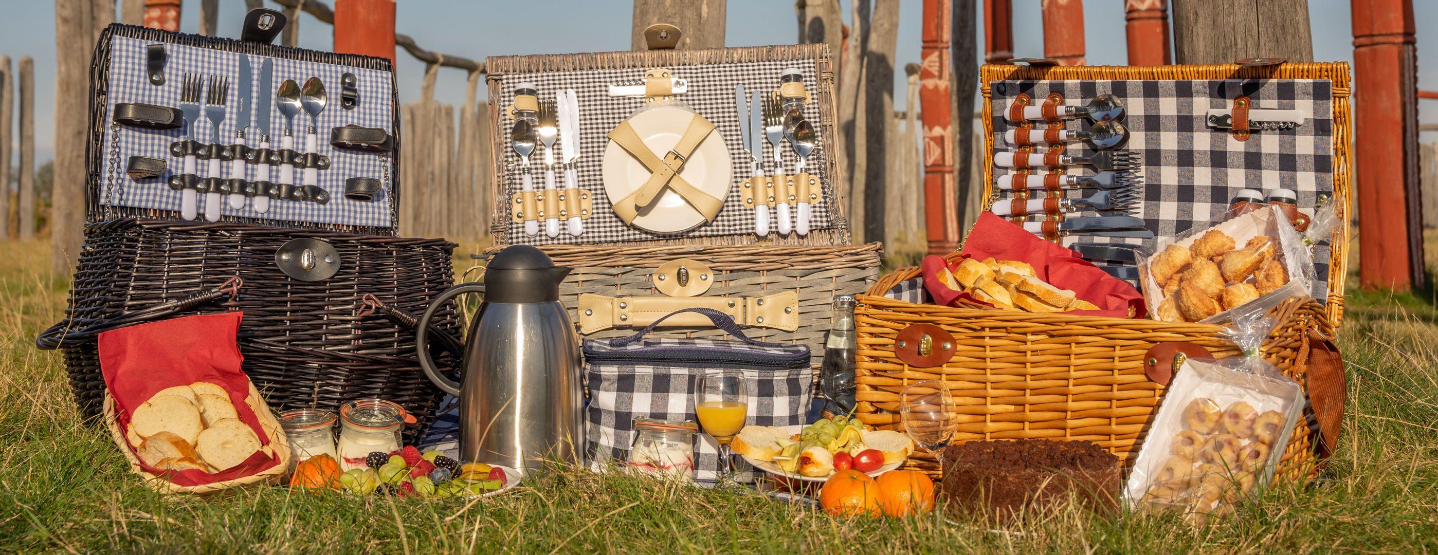 Picknick-Korb | Tourist Event Lammel