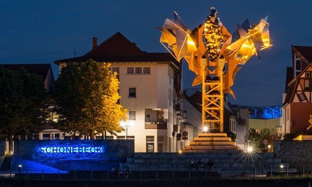 Nachtwächterrundgang (Stadtzentrum - Schüler)