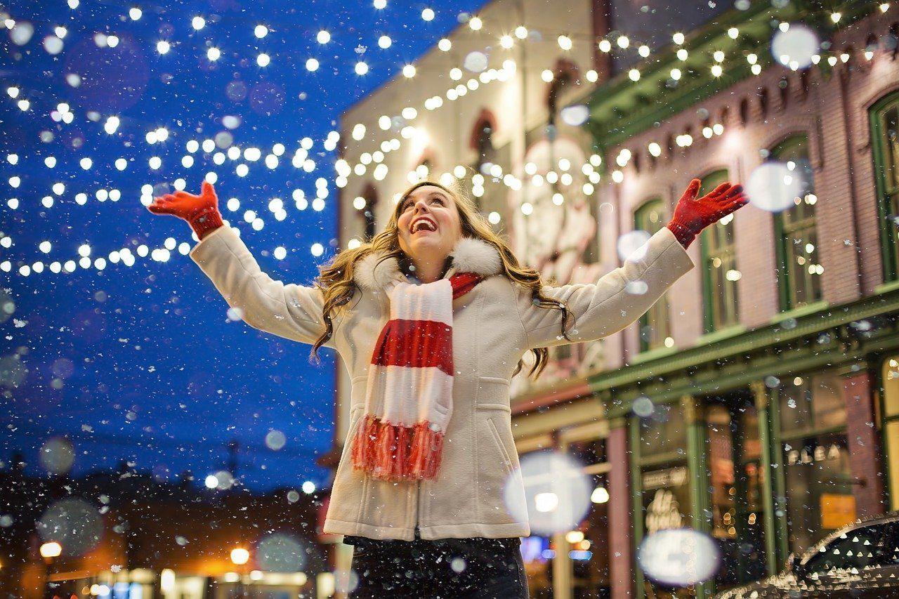 Dezember 21   Tourist Event Lammel