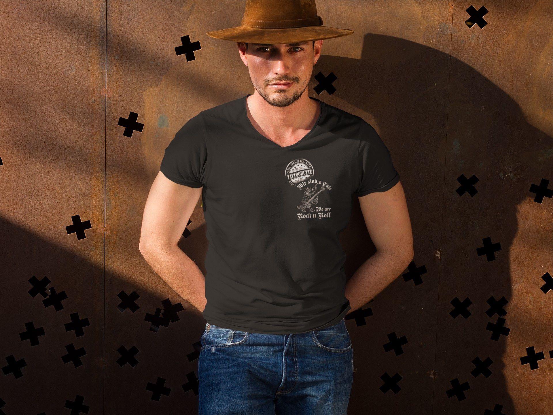 Shop - T-Shirts und mehr