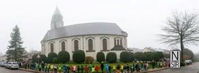 Willkommen! | Steh auf Kirche!