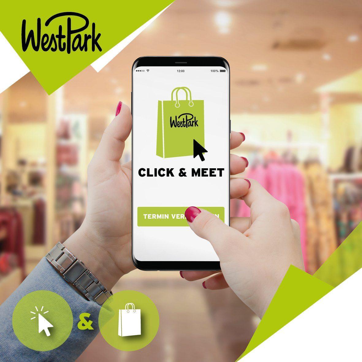 Mieter Aktionen | WestPark Shopping Center