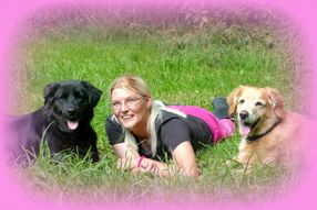 Kontakt/Impressum | FreundemitFell   Hundebetreuung/Kaninchenbetreuung