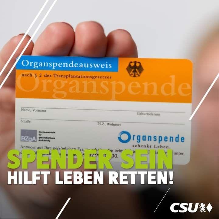 Aktuell | CSU Ortsverband Windsbach