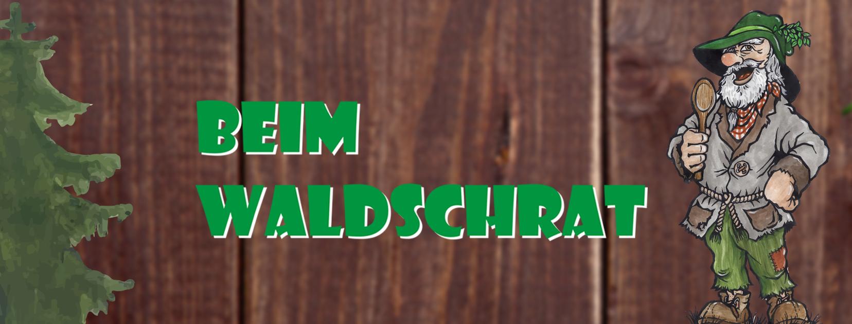 Feedback abgeben | Beim Waldschrat Oberhof