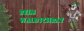Anmelden | Beim Waldschrat Oberhof