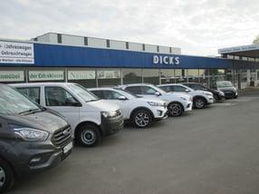 Autohaus Dicks e.K.