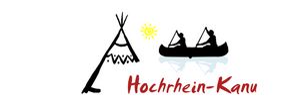 Revierkarte | Hochrhein-Kanu