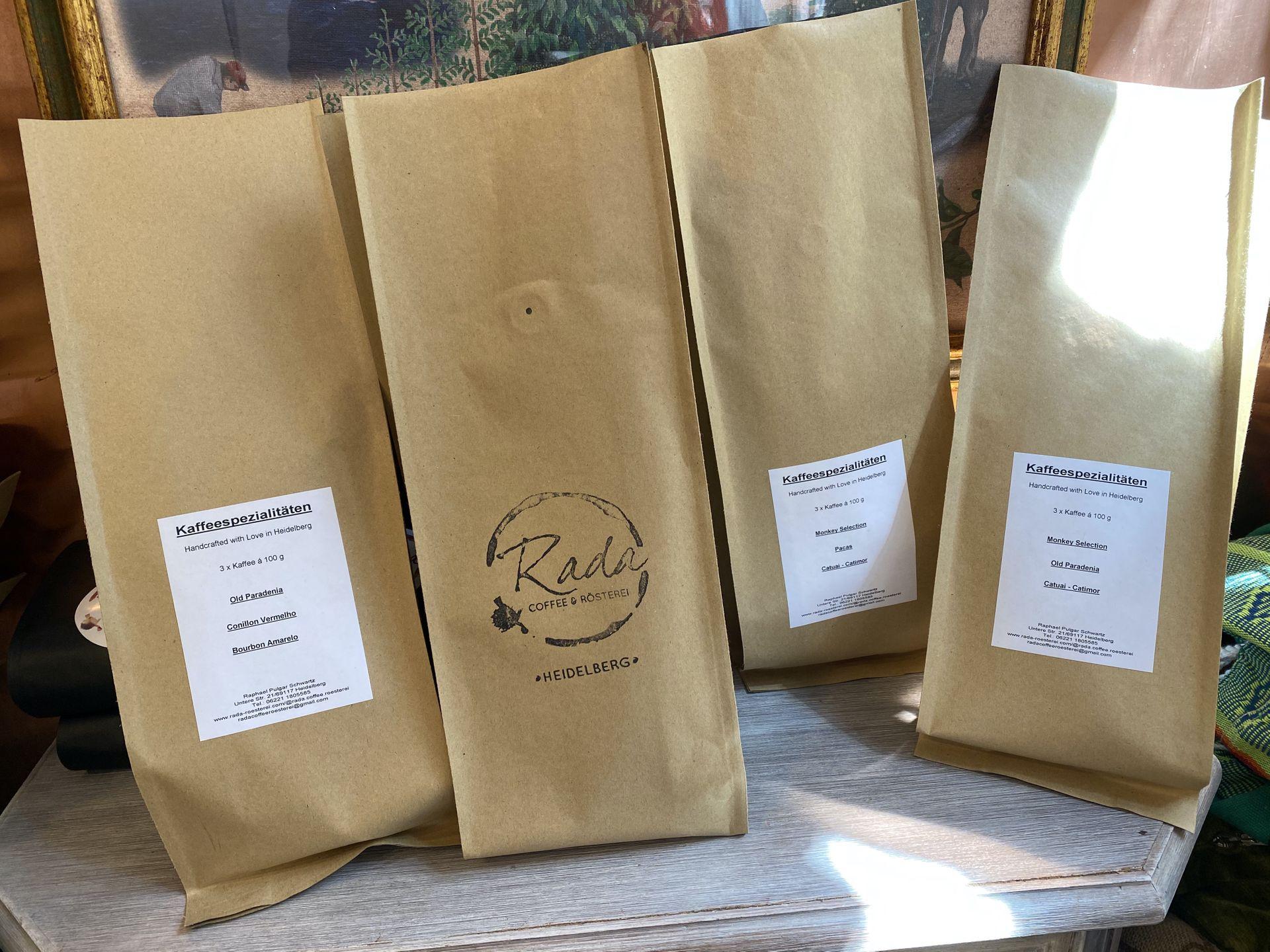 Rada Shop - Radashop | RADA Coffee & Rösterei