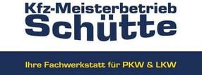 Kfz-Schütte Aurich