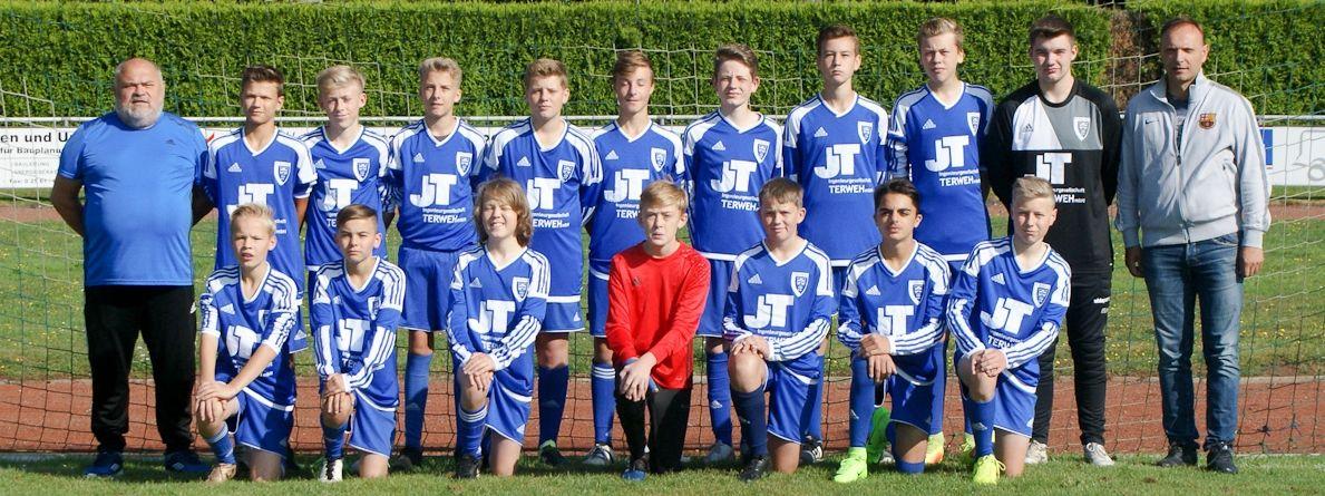 C1 - C 1 | FC Ottenstein 1920 e.V.