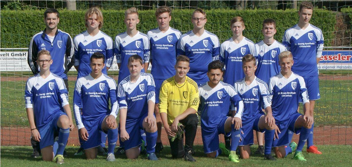 A1 - A 1 | FC Ottenstein 1920 e.V.