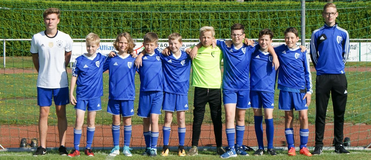 D2 - D 2 | FC Ottenstein 1920 e.V.