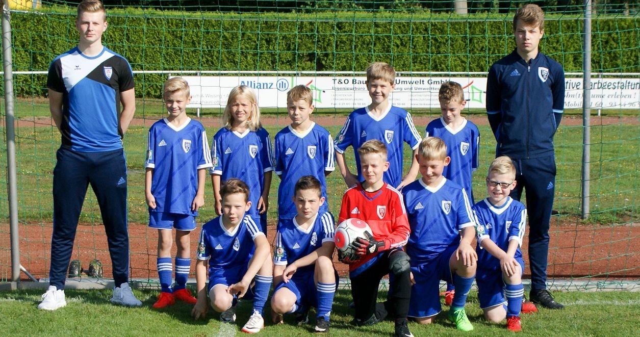 E1 - E 1 | FC Ottenstein 1920 e.V.