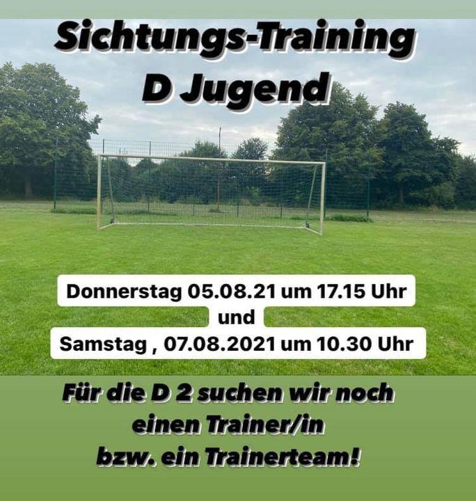 Aktuell | FC Ottenstein 1920 e.V.