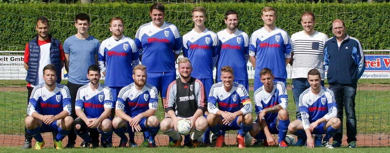 3. Mannschaft | FC Ottenstein 1920 e.V.