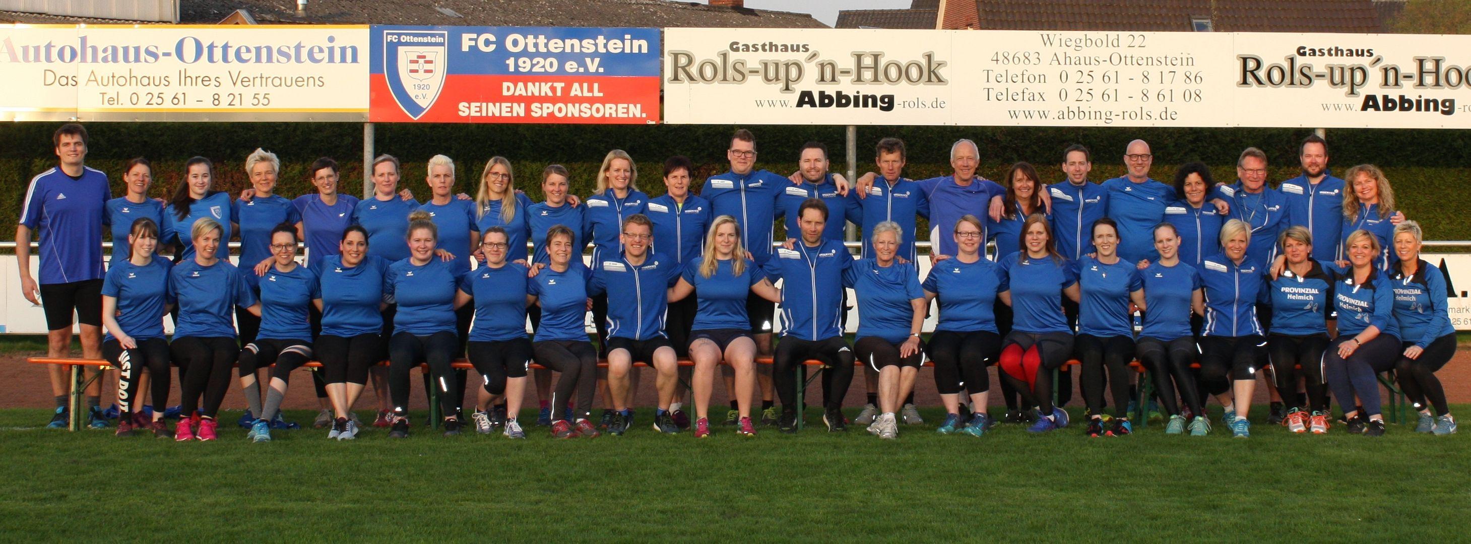 Lauftreff | FC Ottenstein 1920 e.V.