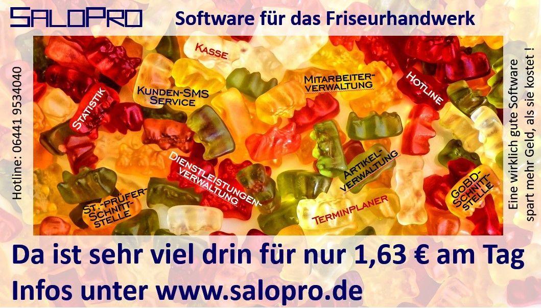SALOPRO-Software