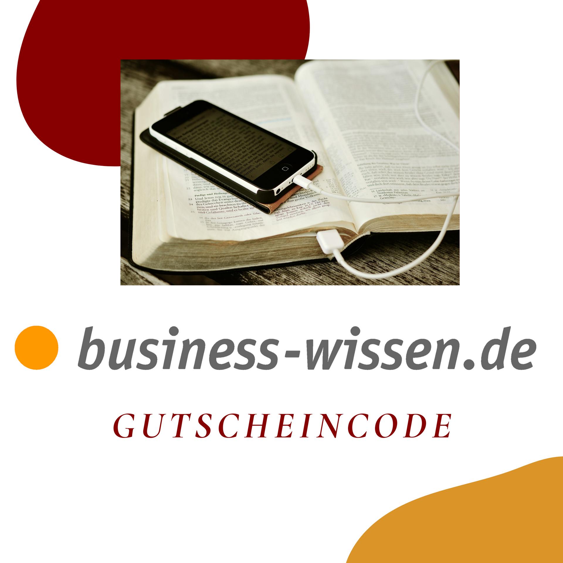 Praxiswissen aus Betriebswirtschaft und