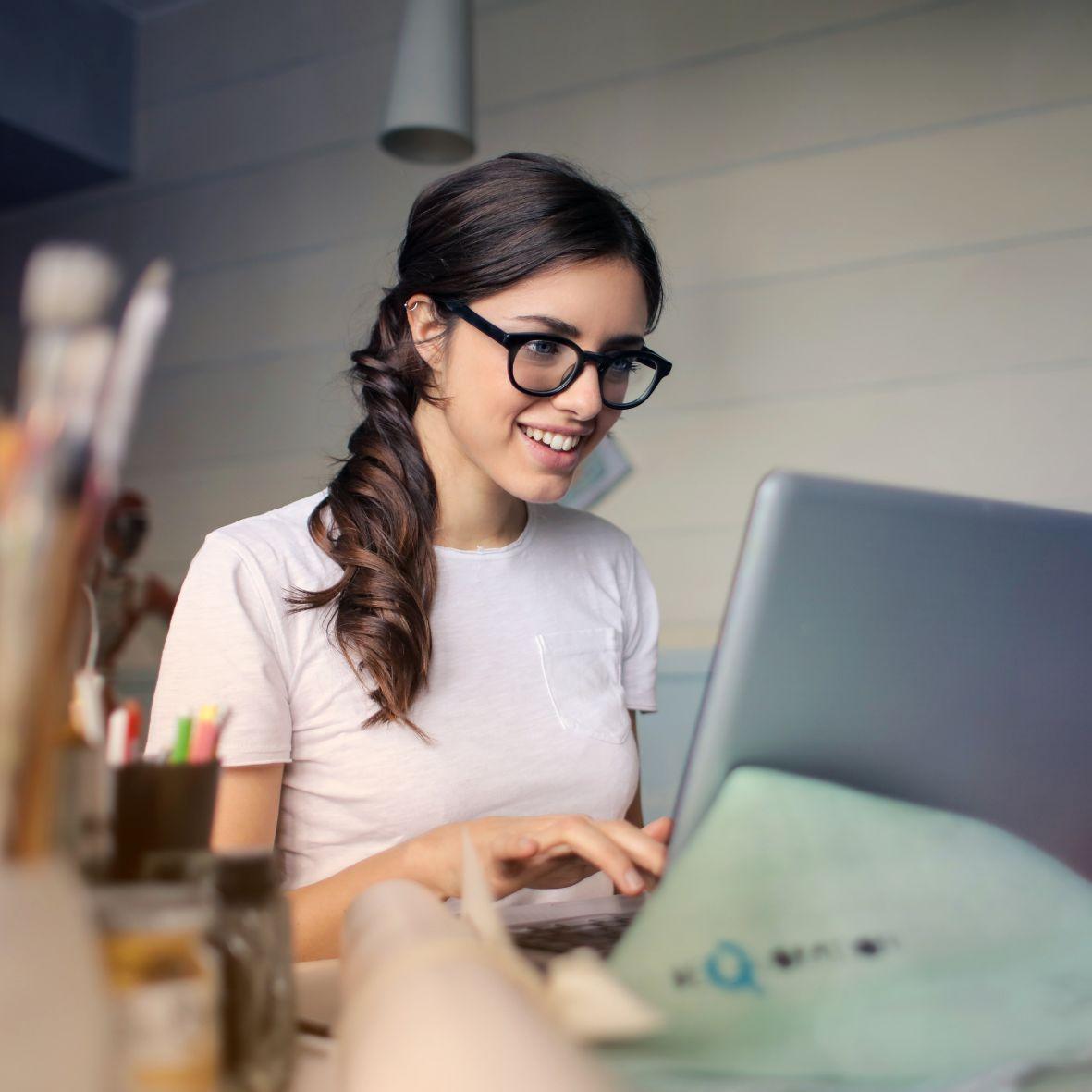 Fit und produktiv im Home-Office