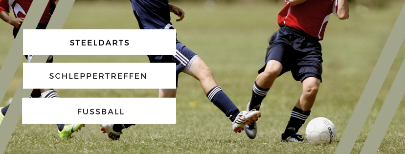 Herzlich Willkommen! | 1. FC Oberrohn