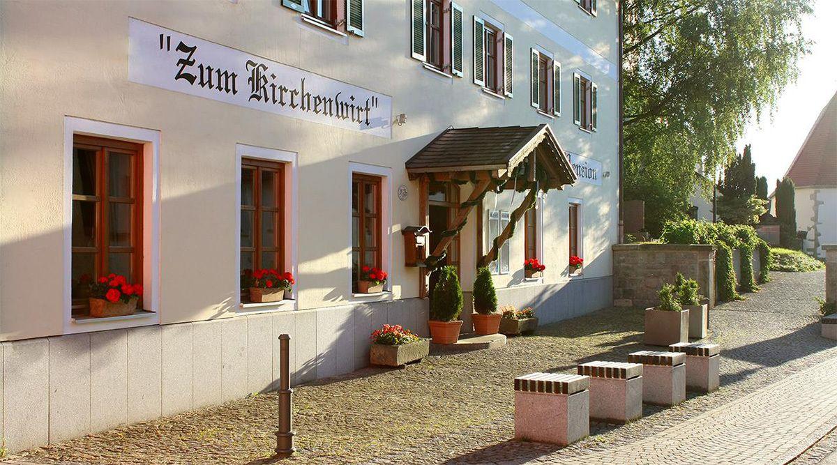 Herzlich Willkommen im Landgasthof und Hotel -