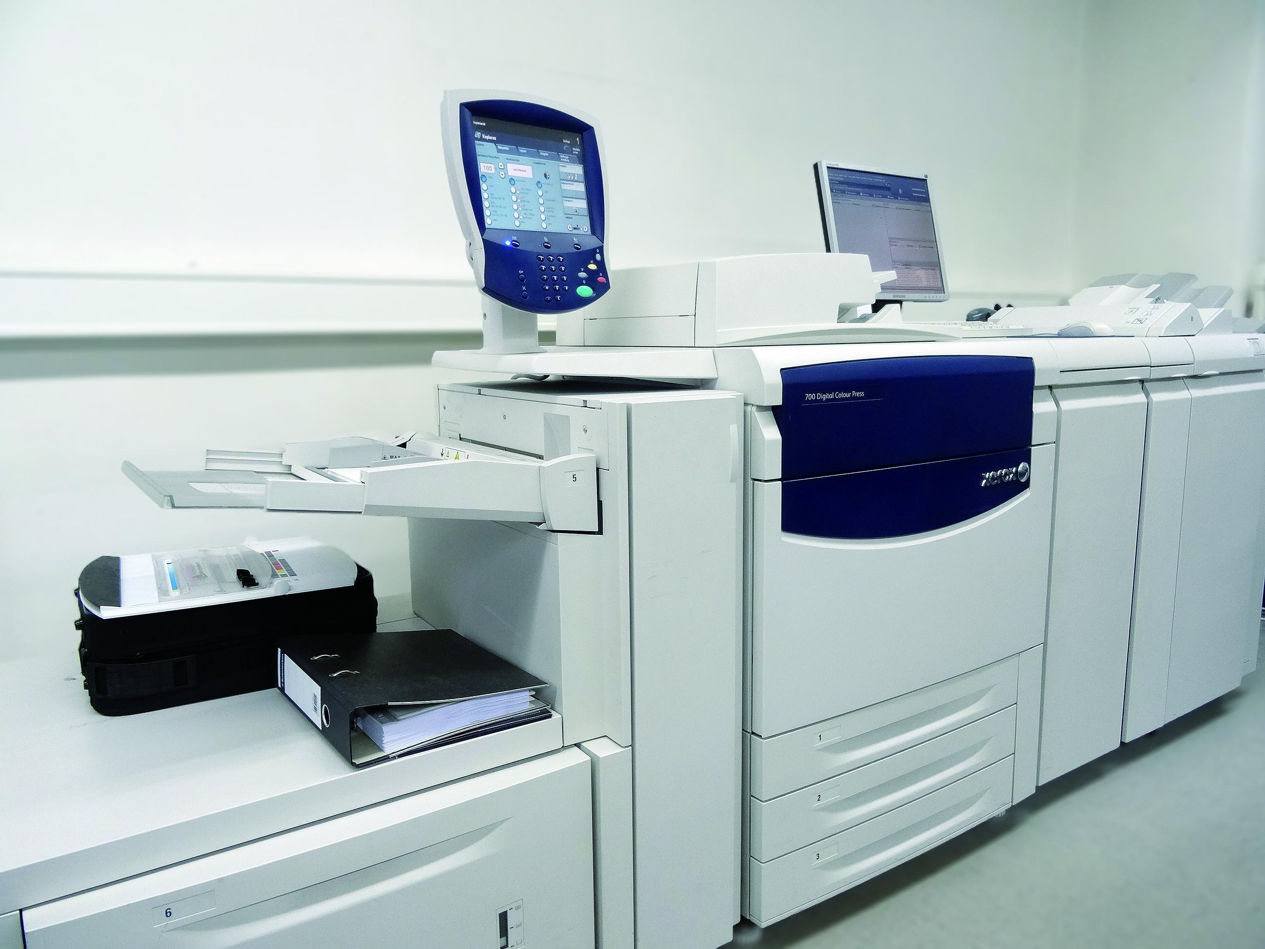 Digitaldruck | Schaten Offset- und Digitaldruck