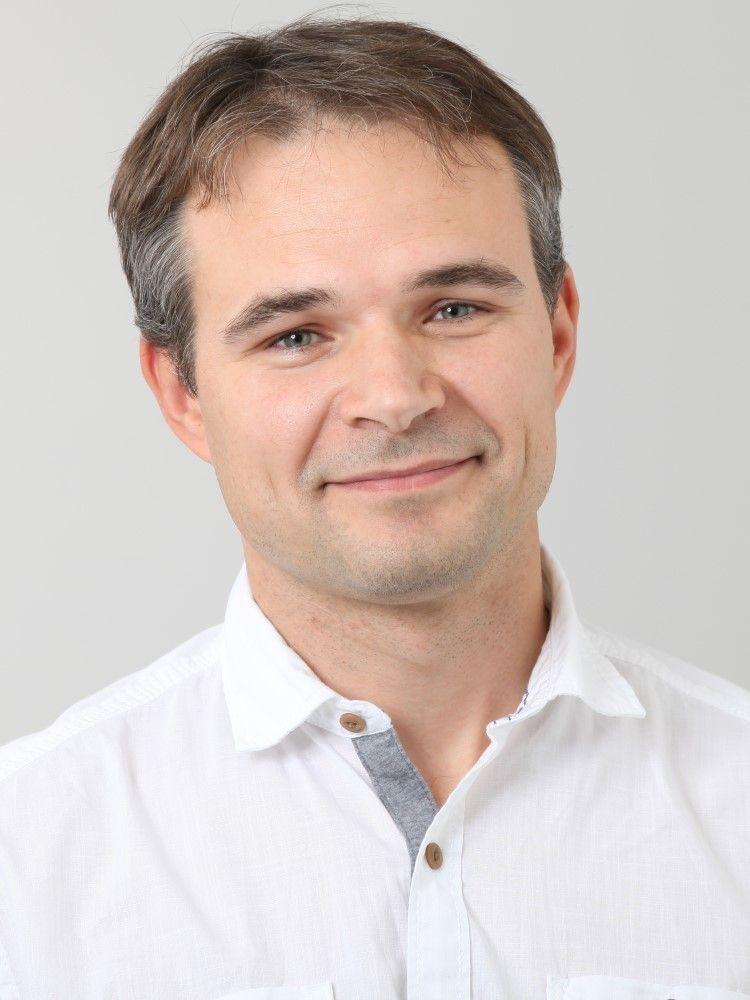 Andreas Retzlav | Radiologie-Wuppertal