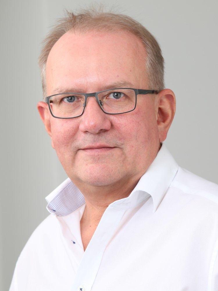 Dr. med. Martin Stendel - Dr. Martin Stendel