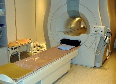 Geräteausstattung | Radiologie-Wuppertal