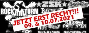 Feedback | Rock am Turm