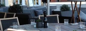 Gastronomie und Hotellerie | MedienHafen Düsseldorf - MediaHarbour DUS