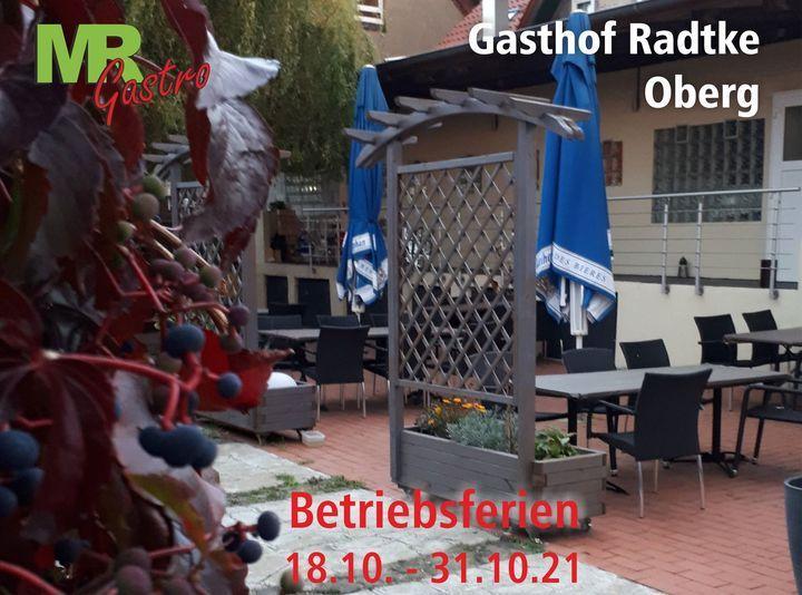 Aktuell   Gasthof Radtke