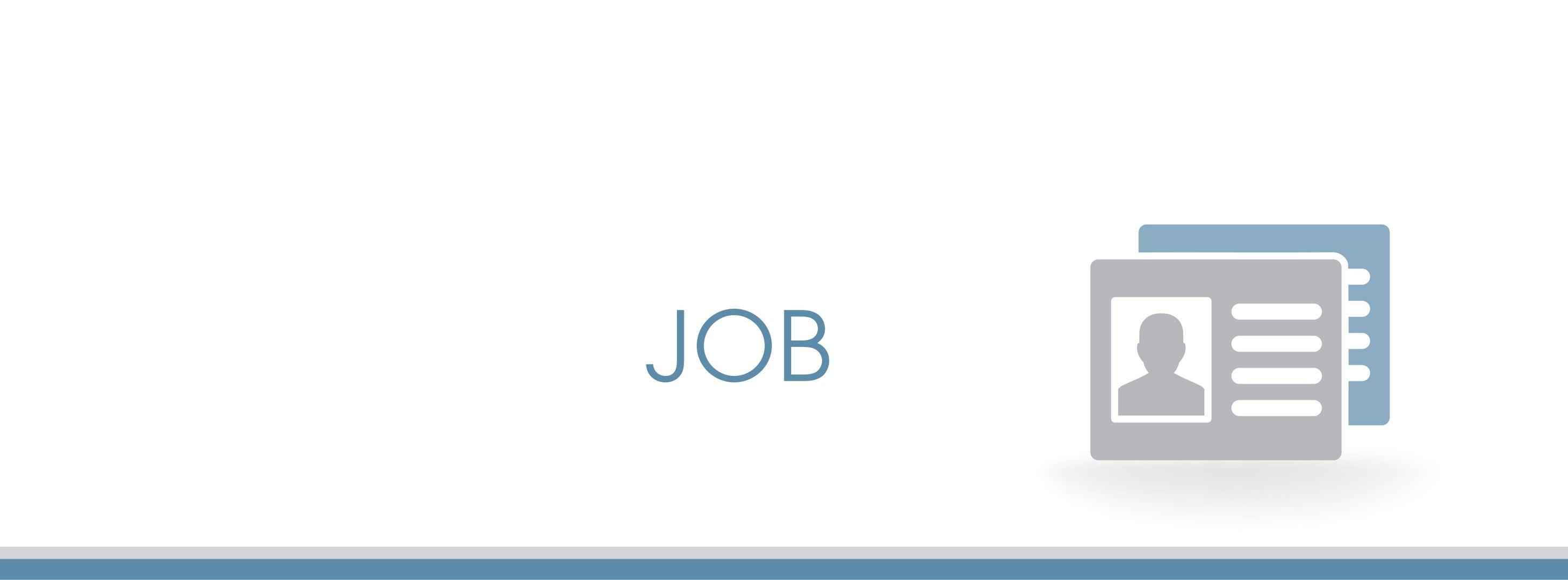 Aktuell sind alle Stellen besetzt - Jobs