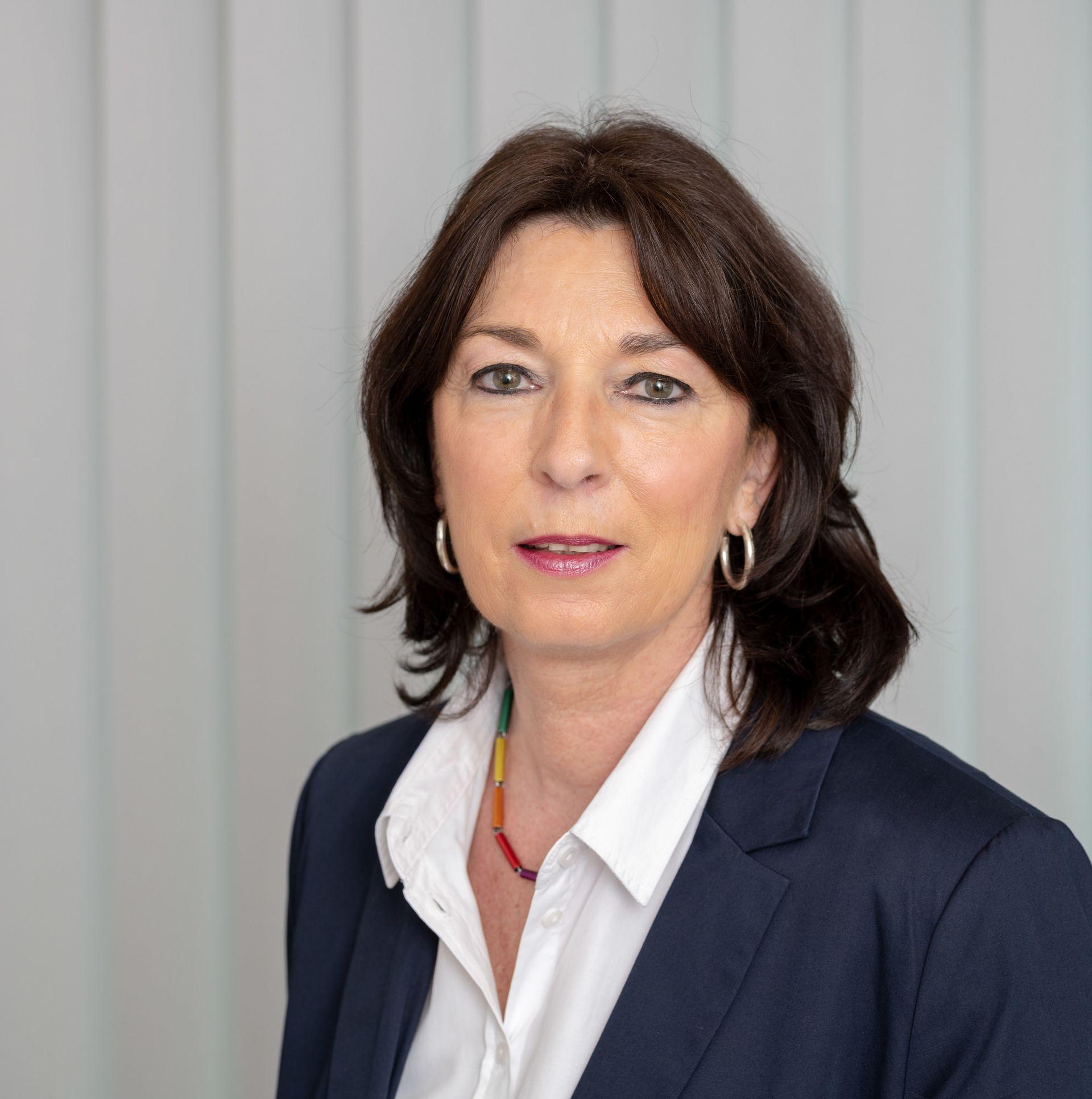 Rechtsanwältin Nicole Servaty | kanzleipraest