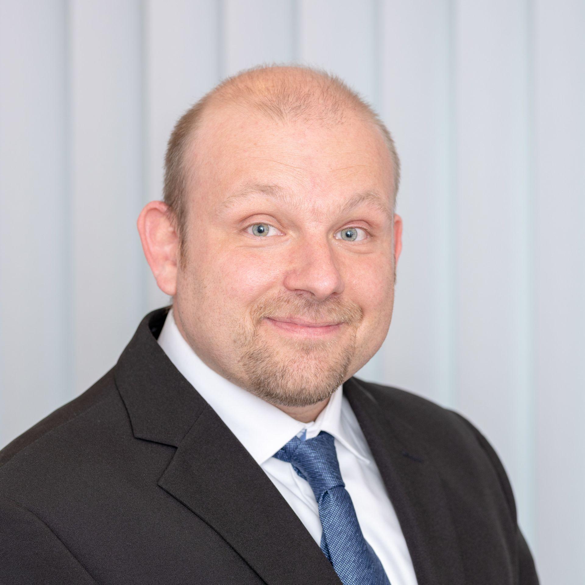 Rechtsanwalt Sebastian Gerhards | kanzleipraest